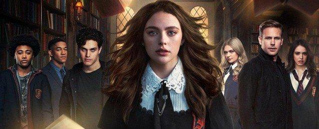 16 neue Folgen um Hope Mikaelson ab November
