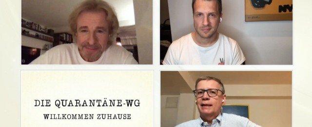 Sat.1 Comedy Konferenz und ProSieben-Wohnzimmer-Festival