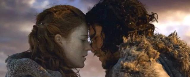 """Nachwuchs für """"Game of Thrones""""-Stars Rose Leslie und Kit Harington"""