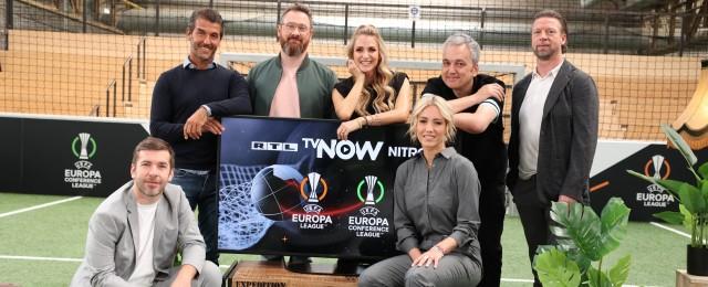"""Fußball verdrängt das """"Sommerhaus"""" aus dem Programm"""