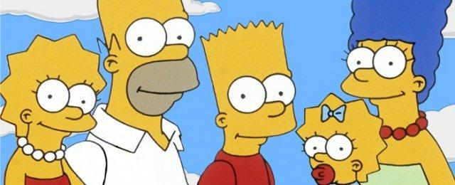 """""""Die Simpsons"""": Disney+ gibt Zeitrahmen für Bildformat-Korrektur"""