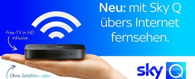 Neues Abomodell über Breitband-Internet