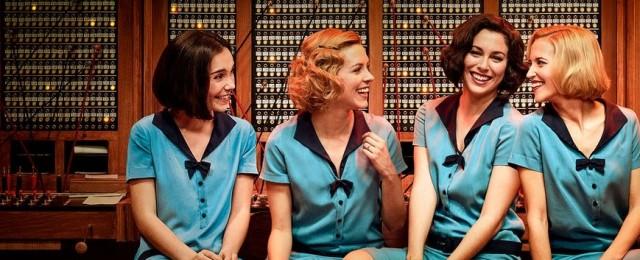 """""""Die Telefonistinnen"""": Netflix-Termin für finale fünf Folgen steht fest"""