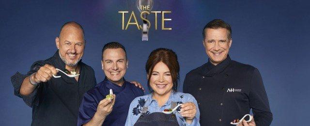 Jury The Taste 2021