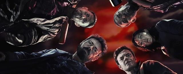 """""""The Boys"""": Trailer und Starttermin der zweiten Staffel"""
