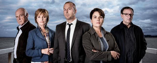 Neuer ZDF-Zweiteiler mit Heino Ferch und Barbara Auer