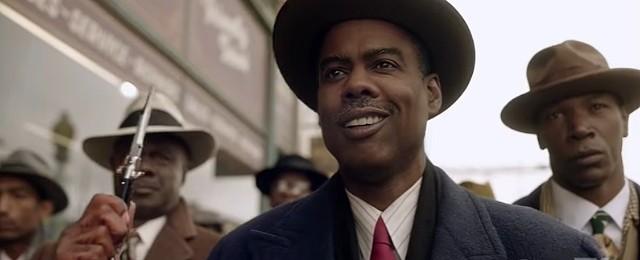 """""""Fargo"""": Neuer Trailer zur vierten Staffel mit Chris Rock"""