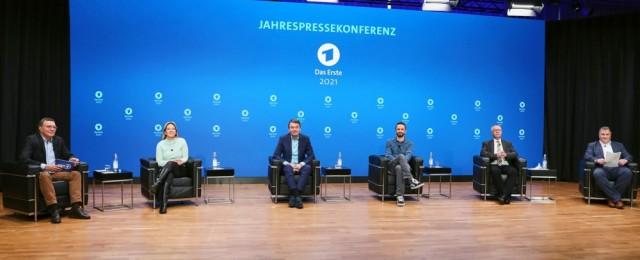 ARD-Programmausblick 2021: Mehrteiler, Maus-Jubiläum und Mediatheken-Ausbau