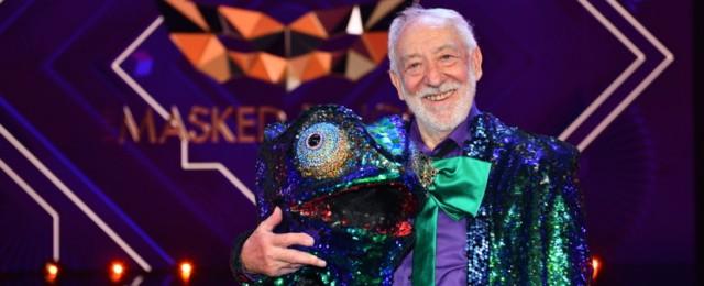 """Dieter Hallervorden zurück bei """"The Masked Singer"""""""
