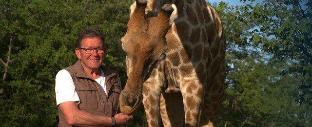 """""""Doc Dreesen in Afrika"""": Neue Serie mit dem Tierarzt auf Reisen"""
