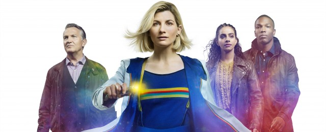 """""""Doctor Who"""": Termin für Free-TV-Premiere der zwölften Staffel verkündet"""
