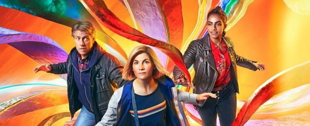 """""""Doctor Who"""": Titel und Inhalt der ersten beiden """"Flux""""-Episoden enthüllt"""