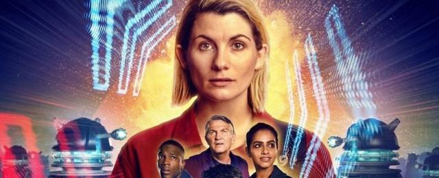 """""""Doctor Who"""": Zwei Hauptdarsteller verabschieden sich überraschend"""