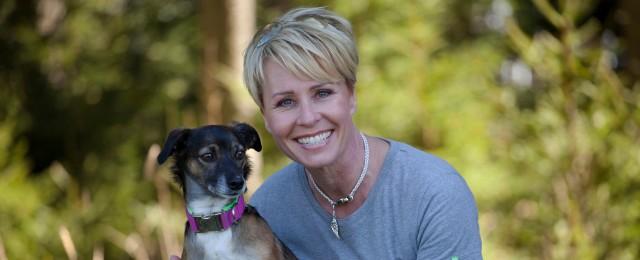 Sonja Zietlow moderiert neues Hundevermittlungs-Format im ZDF
