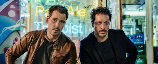 Crime-Thriller mit Felix Kramer und Fahri Yardım