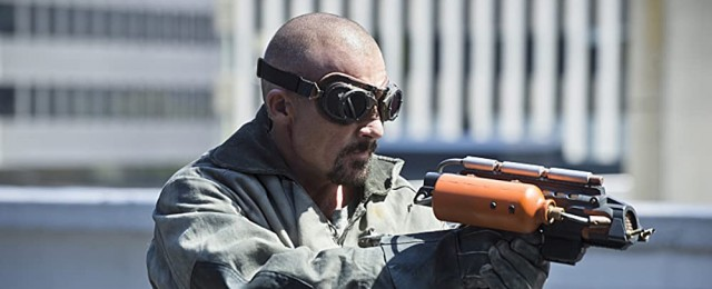 """Legends of Tomorrow"": Verwirrung um Dominic Purcell"