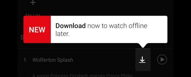 Netflix Download Tablet Geht Nicht