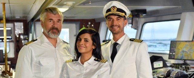 ZDF-Luxusdampfer nimmt Kurs auf das Thaa-Atoll