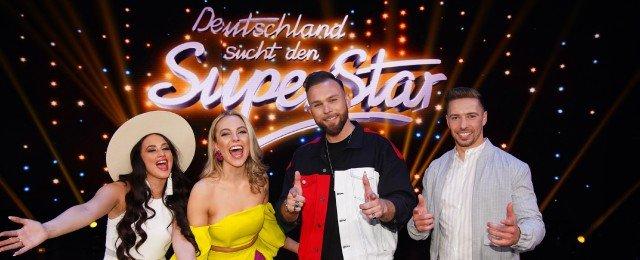 """Quoten: """"DSDS""""-Halbfinale mit Staffeltief, letzte Folge von """"Unter Verdacht"""" räumt ab"""