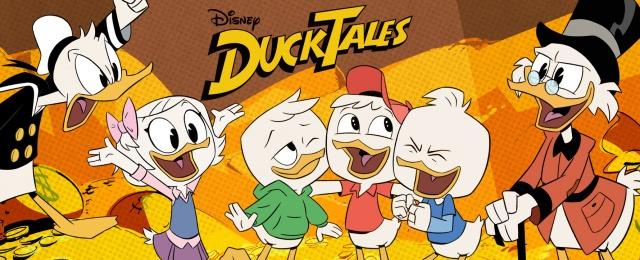 """""""Duck Tales"""": Starttermin für dritte Staffel im Disney Channel"""