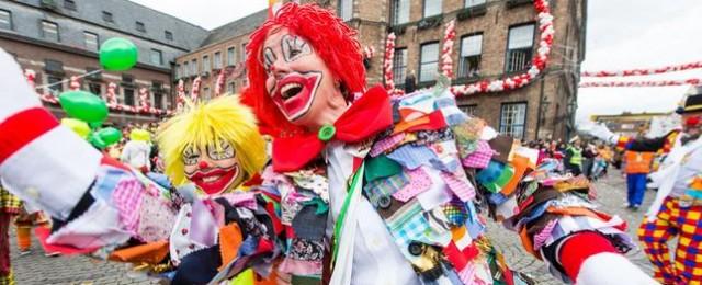 Närrische Best-ofs: WDR plant mit Karneval aus der Konserve