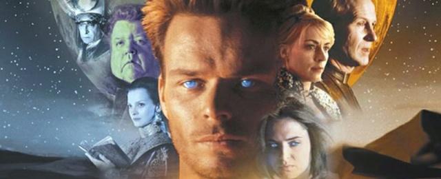 """""""Dune: The Sisterhood"""" beim Streaming-Dienst Warner Media"""