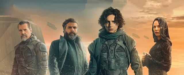 """""""Dune 2"""": Sequel zum Science-Fiction-Epos mit Timothée Chalamet bestätigt"""