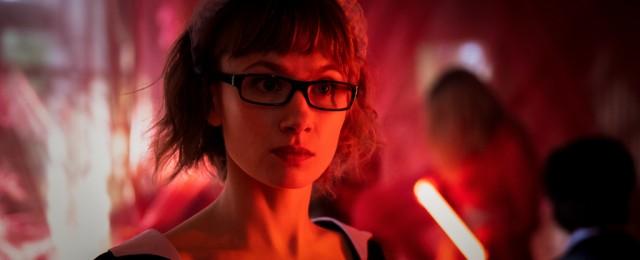 Serienstart mit Alina Levshin im kommenden Monat