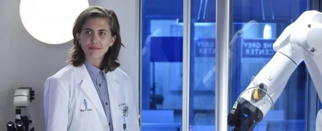 """""""Grey's Antomy"""": Erste nicht-binäre Figur verstärkt das Krankenhaus-Drama"""