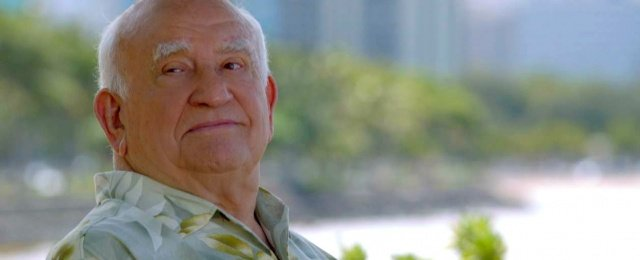 Legendärer Comedy-Darsteller wurde 91 Jahre alt