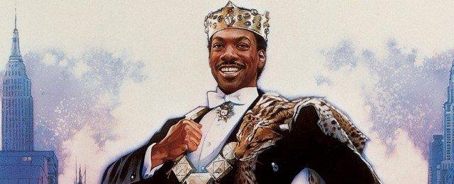 Wiedersehen mit Eddie Murphy als Prinz Akeem geplant