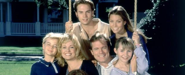"""""""Eine himmlische Familie"""": Bibel TV nimmt Wiederholung aus dem Programm"""