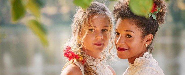 Eine Hochzeit Mit Folgen Neue Schwedische Serie In Der Vorweihnachtszeit Bei Arte Dramaserie Ab Dezember Tv Wunschliste
