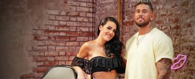 Vertrauensbeweis durch Tätowierung in neuer TVNOW-Show