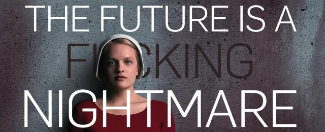 """""""The Handmaid's Tale"""": Trailer und Startdatum zur vierten Staffel"""