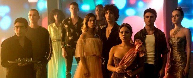 """""""Élite"""": Netflix schickt spanisches Jugend-Drama ins vierte Jahr"""