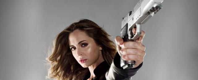 Buffy-Darstellerin entwickelt Fantasy-Serie