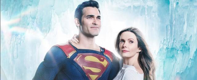 """""""Superman & Lois"""": Supermans Söhne entdecken im neuen Trailer die Kräfte des Vaters"""