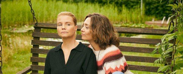 Drehstart zur ZDF-Reihe mit Julia Richter
