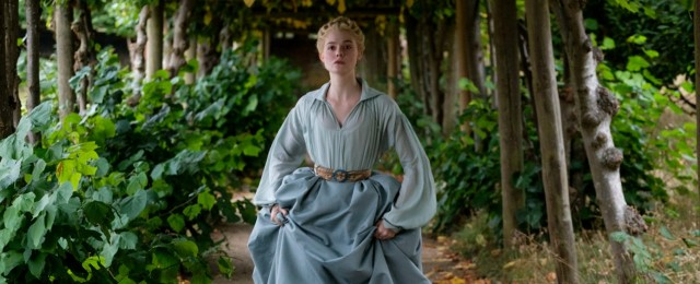"""The Great""-Star Elle Fanning spielt Hauptrolle in Suizid-Drama"