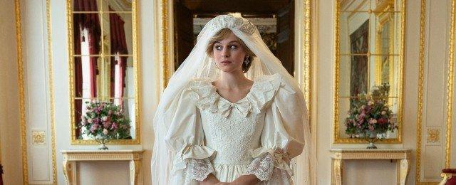 Hochzeitsfeier von Prinz Charles und Lady Di