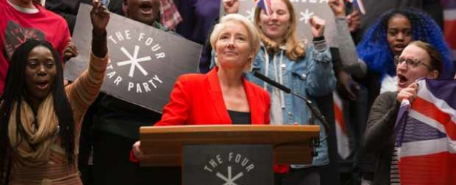 """Years and Years"" mit Emma Thompson feiert Free-TV-Premiere"