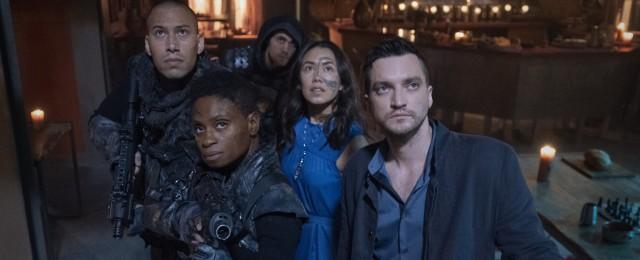 """""""The 100"""": Neue Folge endet mit tragischem Opfer"""