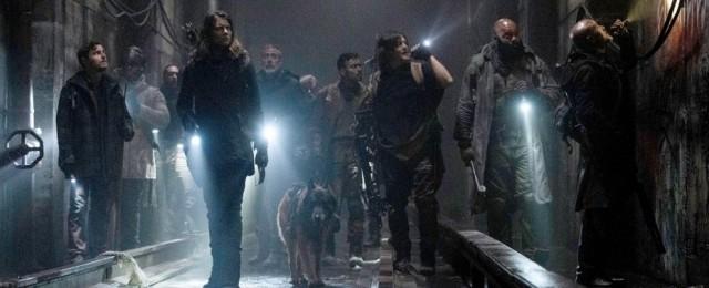 """""""The Walking Dead"""": Auftakt der elften Staffel überzeugt mit gruseligem Setting"""