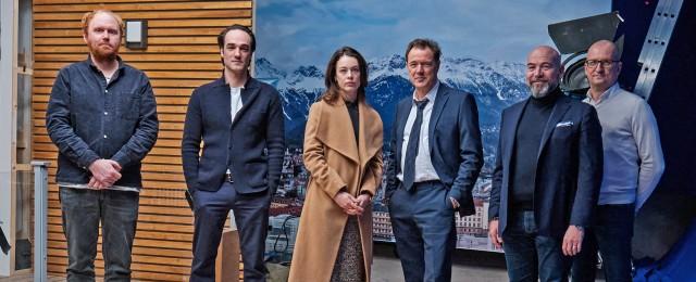 """""""Euer Ehren"""": ARD und ORF produzieren """"Your Honor""""-Adaption mit Sebastian Koch"""
