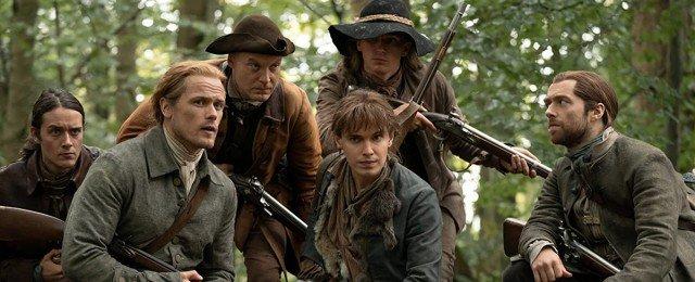 """Outlander"": Neue Folge nimmt ""Monster und Helden"" ins Visier"