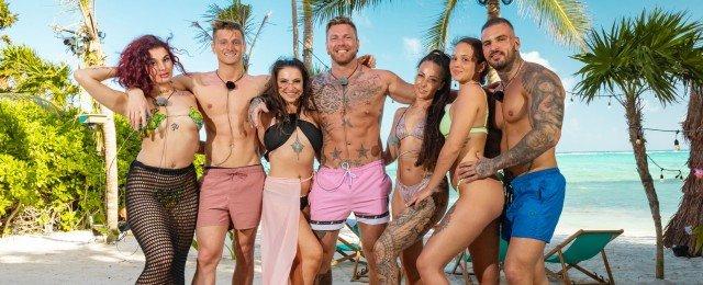 TVNOW startet zweite Staffel des Reality-Strandes mit einer Doppelfolge