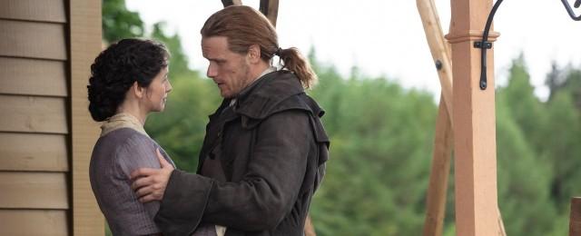 """Outlander"": Recap zur Folge ""Ewige Anbetung"""