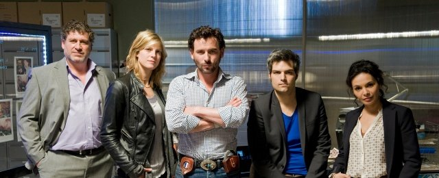 ZDFneo zeigt französische Krimiserie