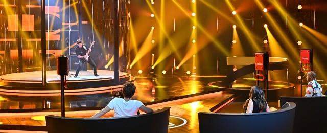 """Hat """"FameMaker"""" von Stefan Raab das Zeug zum neuen TV-Lagerfeuer?"""